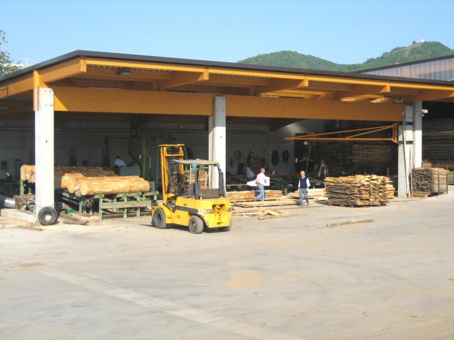 Martignago legno specializzato nella produzione e for Ccnl legno e arredamento piccola e media industria